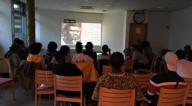 Wakanda und die echten Black Panthers (Teil 1)