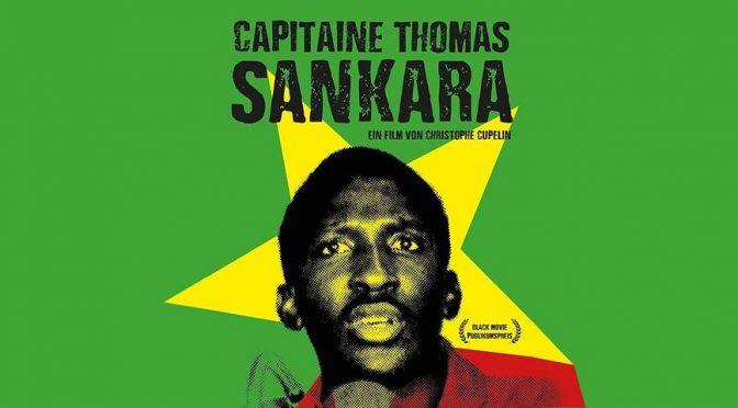 Sankaras Ideen leben weiter!