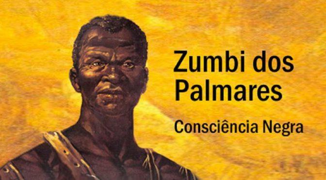 20. November: Der Tag des Schwarzen Bewusstseins (Zumbi-Tag)